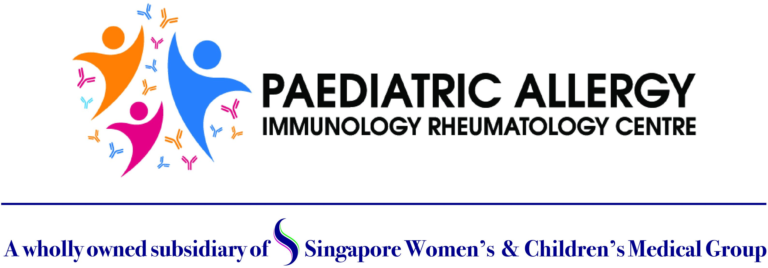 Paediatric Allergy Immunology Rheumatology Centre